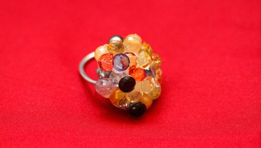 Cluster-Ring-8