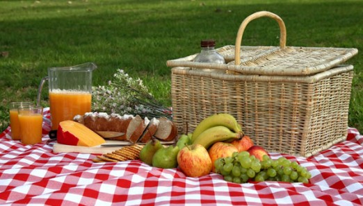 Plan-the-Food-for-a-Picnic